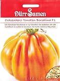 Tomaten, Ochsenherz-Tomate, Lycopersicon Lycopersicum, ca. 8 Samen