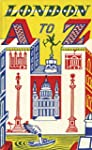 London A to Z : gift book