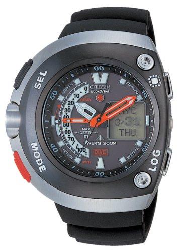 Citizen Herren-Armbanduhr JV0050-03E