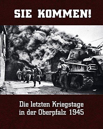 Weide Rose (Sie kommen: Die letzten Kriegstage in der Oberpfalz 1945)