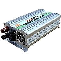 Inversor Del Coche / Inversor De Energía / 1500 W DC 12V A AC 220V / Coche Transformador / Convertidor De Voltaje / Encendedor / Cargador De Coche USB