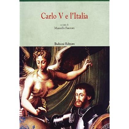 Carlo V E L'italia