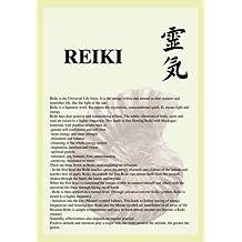 Reiki - A4