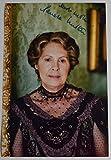 Best Wilton Gift Cards - Sportagraphs Penelope Wilton SIGNED 12x8 Photo Autograph Downton Review