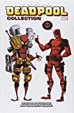 Deadpool collection: 2