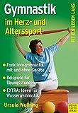Gymnastik im Herz- und Alterssport - Ursula Wollring