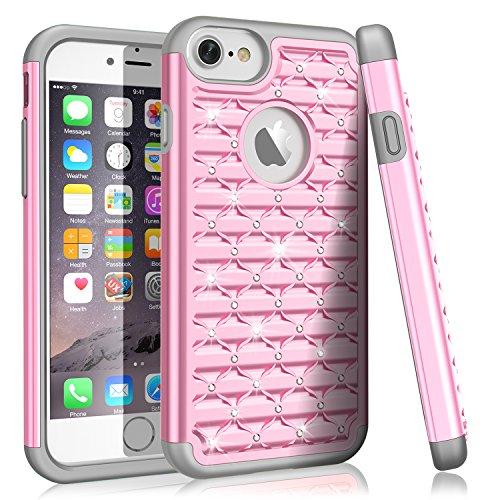 hanluckystars coque iphone 7