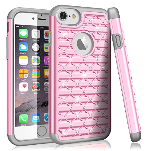 coque-iphone-7-diamant-cristal-cloute-bling-anti-choc-souple-silicone-pc-robuste-durable-meilleur-pa