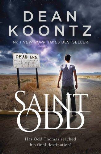 Saint Odd par Dean Koontz