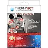Therm ° Hot–Parches térmicos–Pack de 2–Lote de 2
