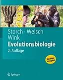 Evolutionsbiologie (Springer-Lehrbuch) - Volker Storch, Ulrich Welsch