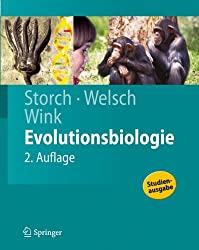 Evolutionsbiologie (Springer-Lehrbuch)