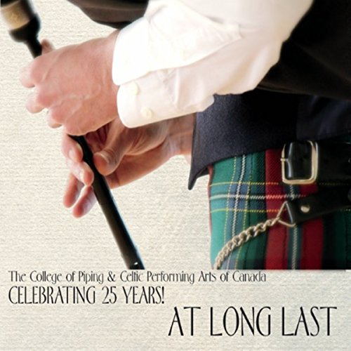 At Long Last (feat. James MacHattie)
