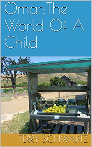 Traum Terry (Omar:The World Of A Child (English Edition))