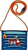 Spiegelburg 14195 Brustbeutel Feuerwehr