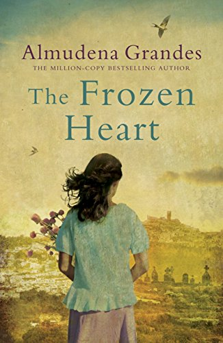 The Frozen Heart: A sweeping epic that will grip you from the ...