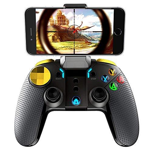 PowerLead- Manette pour iOS Wireless Manette de Jeu...