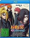 Naruto Shippuden - Staffel 14 - Box 1 (Episoden 516-528, Uncut) [2 Disc Set](Blu-ray)