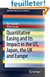 Quantitative Easing and Its Impact in...