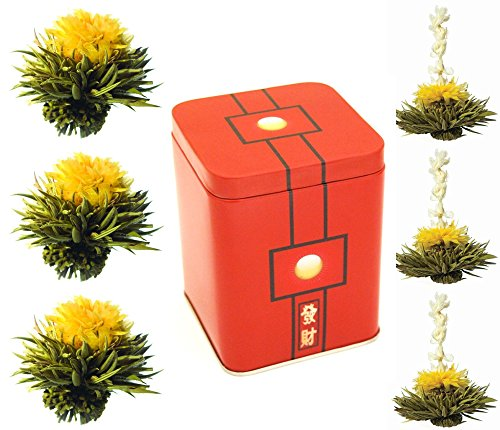 boite-de-6-weisstee-de-fleurs-de-the-the-red-sun-the-roses-fleurs-dans-elegante-probier-et-boite-de-
