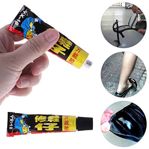 BIlinl 18ml Súper Adhesivo reparación Pegamento
