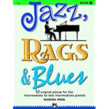 Jazz, Rags & Blues 3