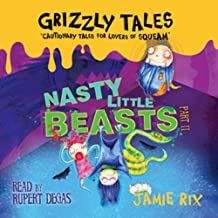 Grizzly Tales: Nasty Little Beasts 1.2