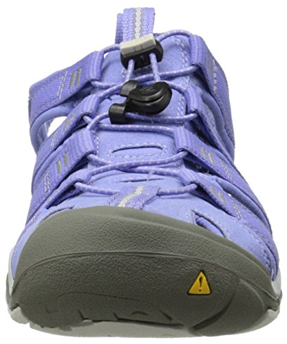 Keen CLEARWATER CNX W 1008771, Sandali donna purple - grey