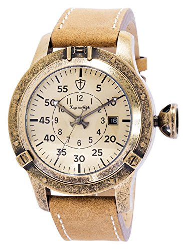 Hugo von Eyck gents automatic watch Fornax, HE208-290