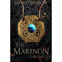 The Marenon Chronicles: Books 1, 2, 3