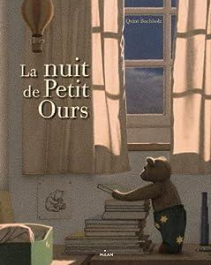 """Afficher """"La nuit de Petit Ours"""""""