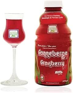 Jus de Canneberge 950 ml
