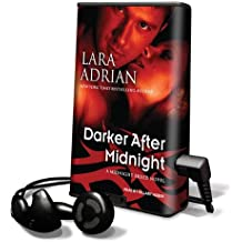 Darker After Midnight (Playaway Adult Fiction)