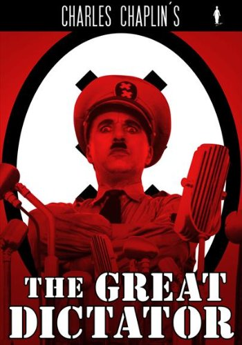 The Great Dictator Affiche du film Poster Movie Le dictateur grand (27 x 40 In - 69cm x 102cm) Style B