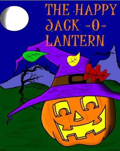 The Happy Jack - O - Lantern (English Edition)