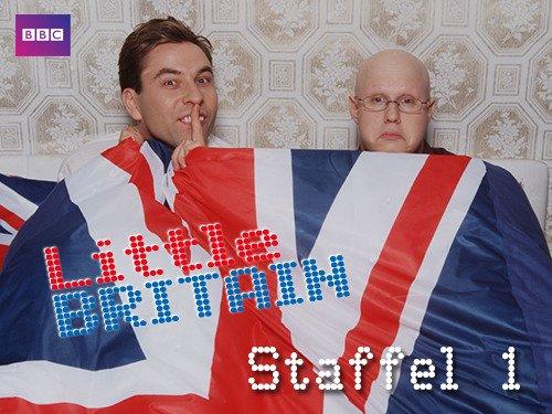 little britain online schauen