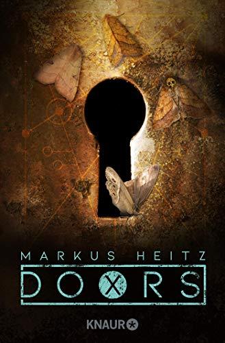 Buchseite und Rezensionen zu 'DOORS X - Dämmerung: Roman (Die Doors-Serie Staffel 1)' von Markus Heitz