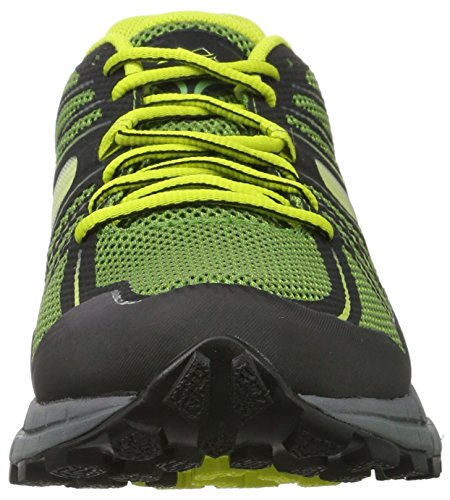 Columbia - Mojave Trail Outdry, Scarpe da corsa Uomo Verde (Dark Backcountry/ Zour)