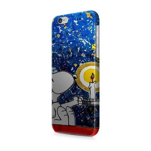 NEW* THE FLASH Tema iPhone 5/5s/SE Cover - Confezione Commerciale - iPhone 5/5s/SE Duro Telefono di plastica Case Cover [JFGLOHA003230] SNOOPY#02