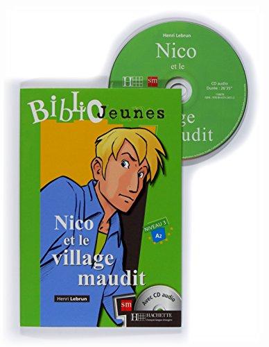 nico-et-le-village-maudit-bibliojeunes-niveau-a2-9788467524512