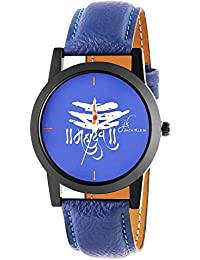 Jack Klein Mahadev Edition Wrist Watch