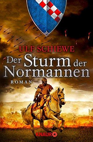 Preisvergleich Produktbild Der Sturm der Normannen: Roman (Die Normannensaga)