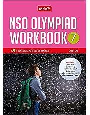 National Science Olympiad Workbook -Class 7 (2019-20)