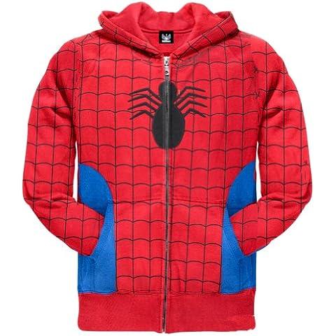 Old Glory Spider-Man-Costume,