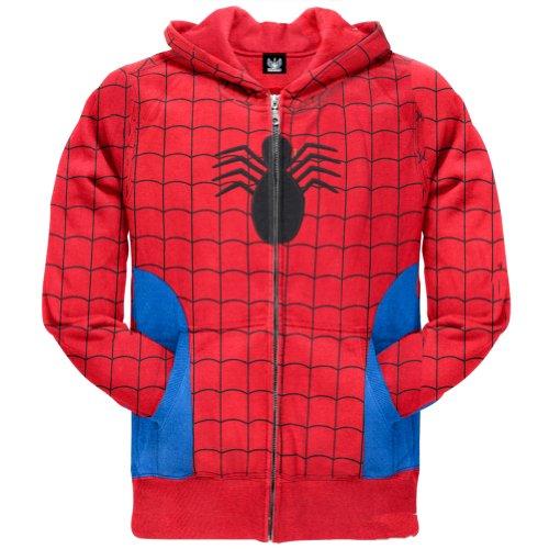 Old Glory Spider-Man Versteckte Juvy Costume Parker (Spiderman Custom Kostüme)