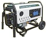 Ayerbe, ener-gen Generator 3000kt-168ohv 6,5HP