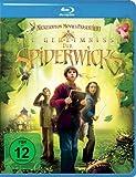Die Geheimnisse der Spiderwicks [Blu-ray] -