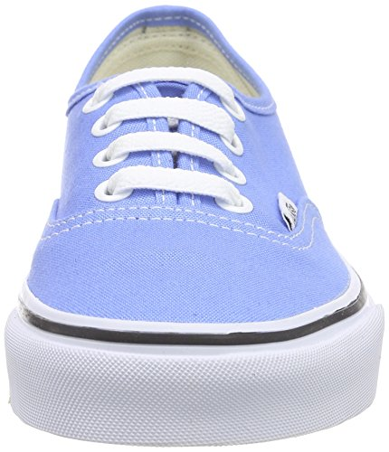 Vans U Authentic, Sneakers basses mixte adulte Bleu