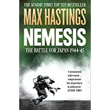 Nemesis: The Battle for Japan, 1944--45