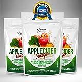 Apple Cider Vinegar Tablets 500mg Pills - UK - Best Reviews Guide